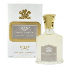 Creed ROYAL MAYFAIR edp 75ml tester