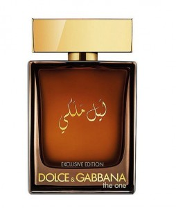 Dolce & Gabbana THE ONE ROYAL NIGHT edp 100ml tester