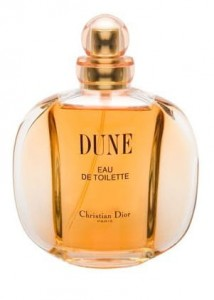 Christian Dior DUNE edt 100ml tester