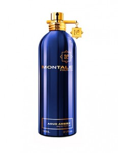 Montale AOUD AMBRE edp 100ml tester