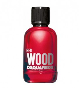 Dsquared RED WOOD POUR FEMME edt 100ml tester