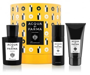 Acqua di Parma COLONIA ESSENZA 225ml zestaw