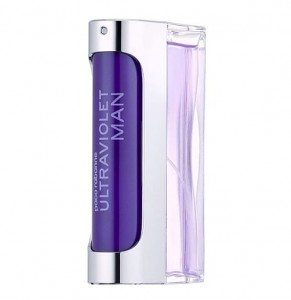 Paco Rabanne ULTRAVIOLET MAN edt 100ml tester