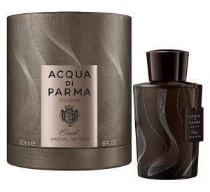 Acqua di Parma COLONIA OUD special edition 2018 180ml