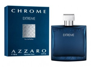 Azzaro CHROME EXTREME edp 100ml