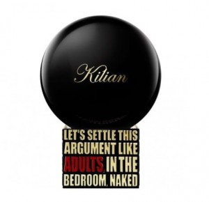 Kilian LET'S SETTLE THIS ARGUMENT LIKE ADULTS, IN THE BEDROOM edp 100ml tester