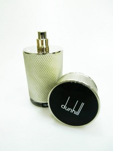 Dunhill ICON FOR MEN edp 100ml tester