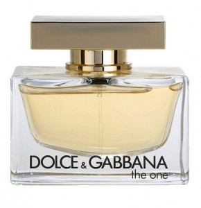 Dolce & Gabbana THE ONE edp 75ml tester