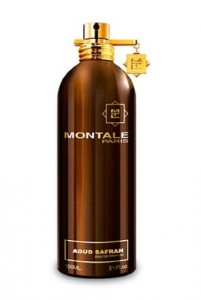 Montale AOUD SAFRAN edp 100ml tester