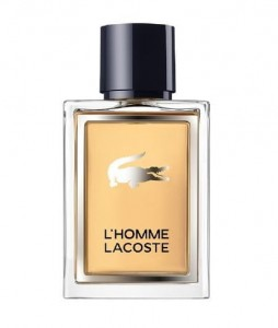 Lacoste L'HOMME edt 100ml tester