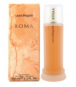Laura Biagiotti ROMA edt 100ml