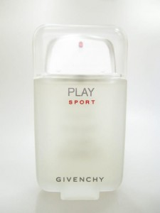 Givenchy PLAY SPORT edt 100ml  tester