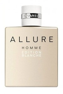 Chanel ALLURE HOMME EDITION BLANCHE edp 100ml tester