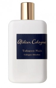 Atelier Cologne TOBACCO NUIT edc 100ml tester