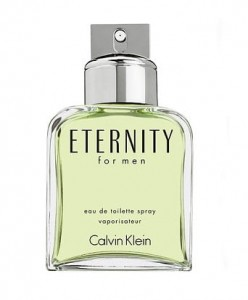 Calvin Klein CK ETERNITY FOR MEN edt 100ml tester