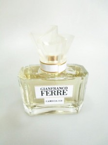 Gianfranco Ferre CAMICIA 113 edp 100ml tester