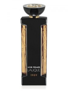 Lalique NOIR PREMIER ELEGANCE ANIMALE edp 100ml tester