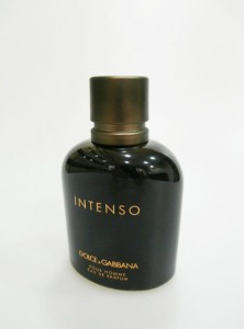Dolce & Gabbana INTENSO POUR HOMME edp 125ml tester