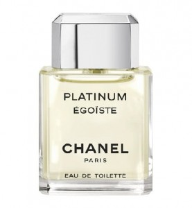 Chanel PLATINUM EGOISTE edt 100ml tester