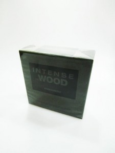 Dsquared HE WOOD INTENSE POUR HOMME edt 100ml