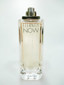 Calvin Klein CK ETERNITY NOW edp 100ml tester