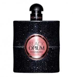 Yves Saint Laurent YSL BLACK OPIUM edp 90ml tester