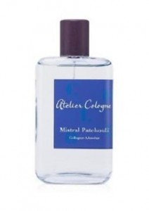 Atelier Cologne MISTRAL PATCHOULI 100ml tester