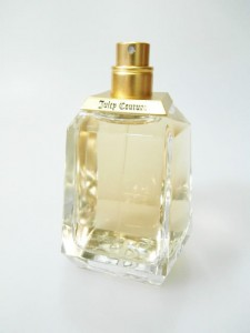 Juicy Couture I AM JUICY COUTURE edp 100ml tester