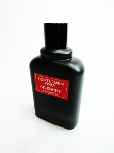 Givenchy GENTLEMEN ONLY ABSOLUTE edp 100ml tester