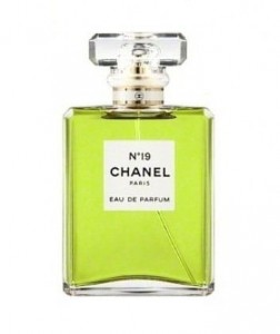 Chanel No 19 edp 100ml tester