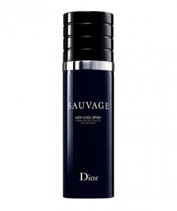 Christian Dior SAUVAGE VERY COOL SPRAY 100ml tester