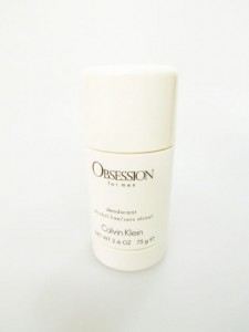 Calvin Klein OBSESSION FOR MEN sztyft 75g