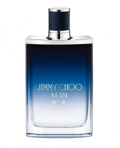 Jimmy Choo MAN BLUE edt 100ml tester