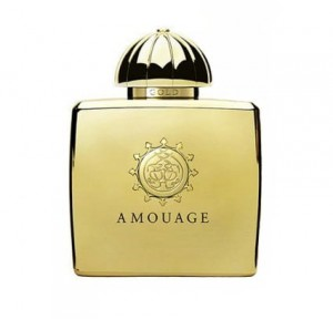Amouage GOLD FOR WOMAN edp 100ml tester