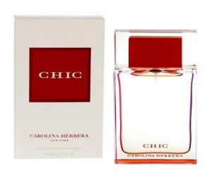 Carolina Herrera CHIC WOMAN edp 80ml