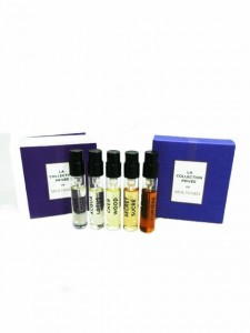 Molinard LA COLLECTION PRIVEE 5 x 2ml
