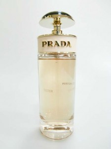 Prada CANDY L'EAU edt 80ml tester