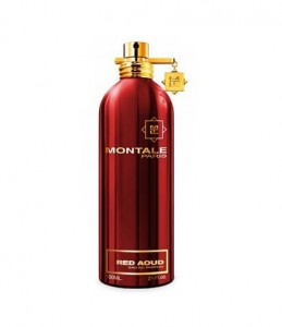 Montale RED AOUD edp 100ml tester