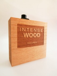 Dsquared HE WOOD INTENSE edt 100ml tester