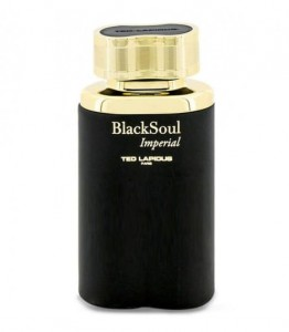 Ted Lapidus BLACK SOUL IMPERIAL edt 100ml tester