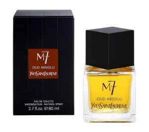 Yves Saint Laurent YSL M7 OUD ABSOLU edt 80ml