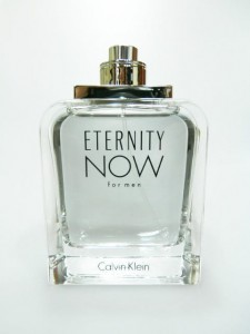 Calvin Klein CK ETERNITY NOW for men edt 100ml tester