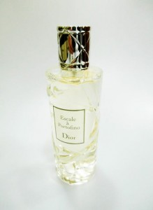 Christian Dior ESCALE A PORTOFINO edt 125ml tester