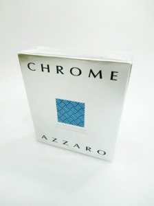 Azzaro CHROME woda po goleniu 100ml