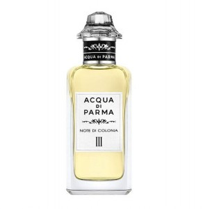 Acqua Di Parma NOTE DI COLONIA III edc 150ml tester