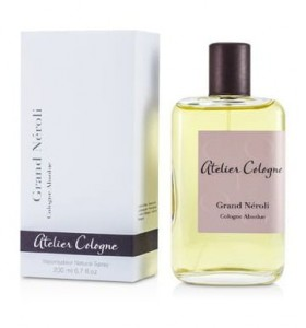 Atelier Cologne GRAND NEROLI edc 100ml
