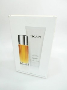 Calvin Klein ESCAPE WOMAN edp 100 + BL 200ml
