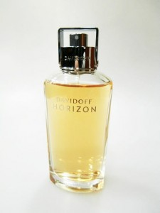 Davidoff HORIZON edt 125ml tester