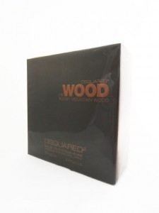 Dsquared HE WOOD ROCKY MOUNTAIN edt 100ml