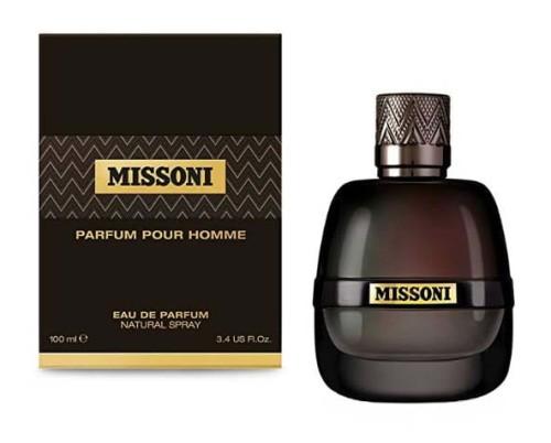 missoni missoni parfum pour homme